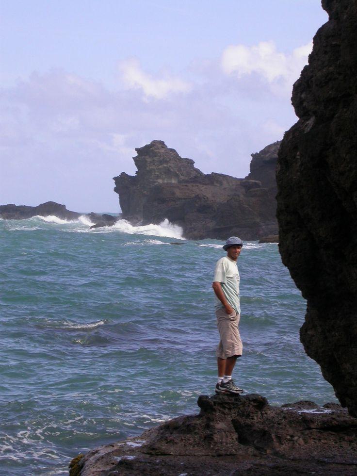 pointe de la meteo -  Photos de vacances de Antilles Location #Martinique