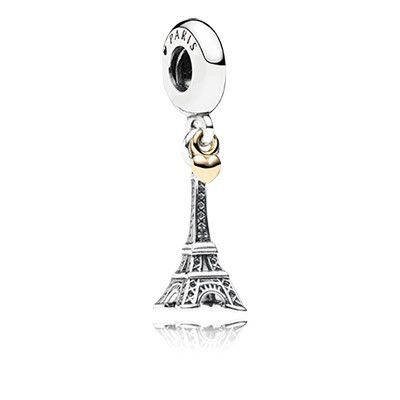 pandora france exclusive charms