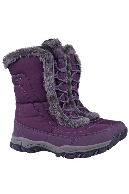 Ohio Womens Snow Boots Snow Boots Women Snow Boots Boots