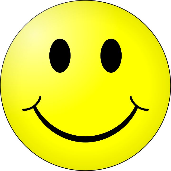 Free Image on Pixabay - Smiley, Happy, Face, Smile, Lucky ...