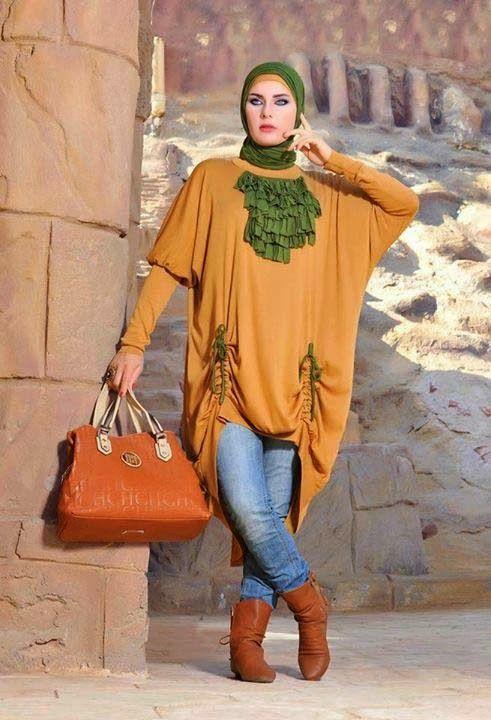 Hijab Outfits Tumblr | Hijab et voile mode style mariage et fashion dans l'islam