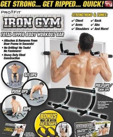 Perfect Multi Gym Review Best Doorway Pull Up Bars