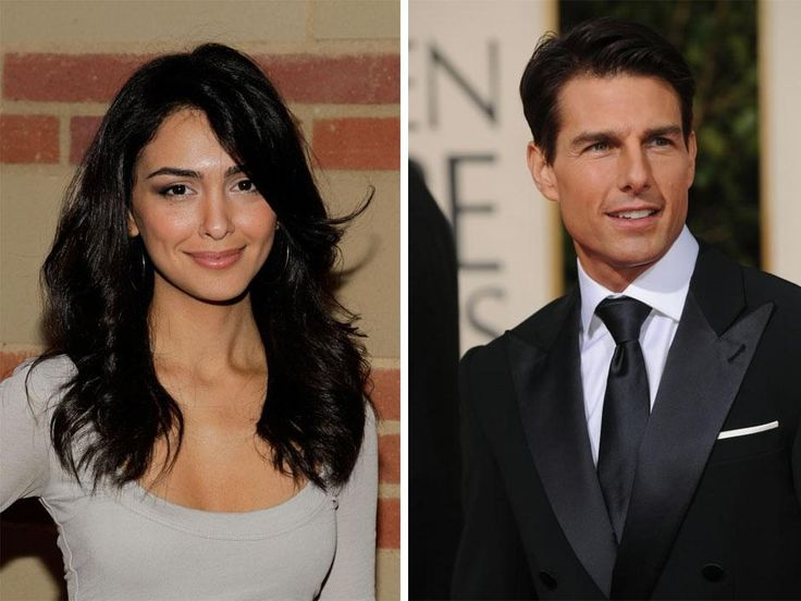 Image result for tom cruise wife