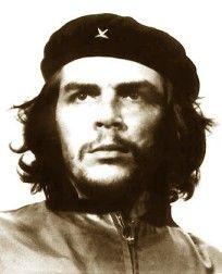 """""""Vale la pena di lottare solo per le cose senza le quali non vale la pena di vivere"""" (Ernesto Guevara)"""