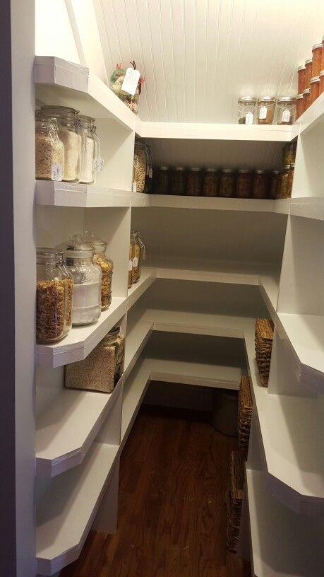 Top 25+ best Under stair storage ideas on Pinterest Stair - under stairs kitchen storage