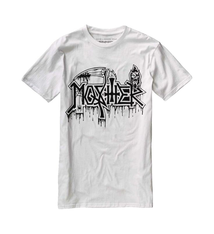 Death Mosher t-shirt by Mosher Clothing™