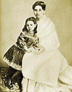Pandita Ramabai who took literacy and Education to the sections of society that no one cared for.
