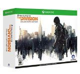 TOM CLANCYS THE DIVISION COLLECTORS EDITION – XBOX ONE UPDATED ON MARCH 3, 2016   Tom Clancys The Division Collectors Edition – Xbox One  by UBI Soft  Platform: Xbox One Release Date: March 8, 2016  Xbox One