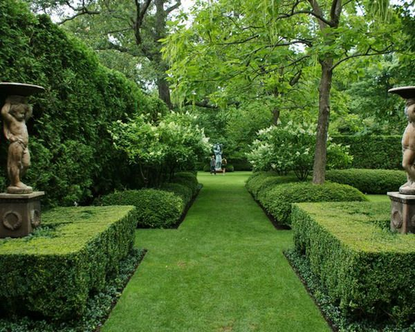399 Best Images About Formal Gardens!! On Pinterest | Gardens