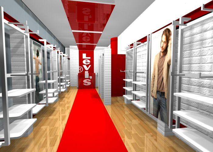 Shop Design by Carlos A. Gonzalez at Coroflot.com
