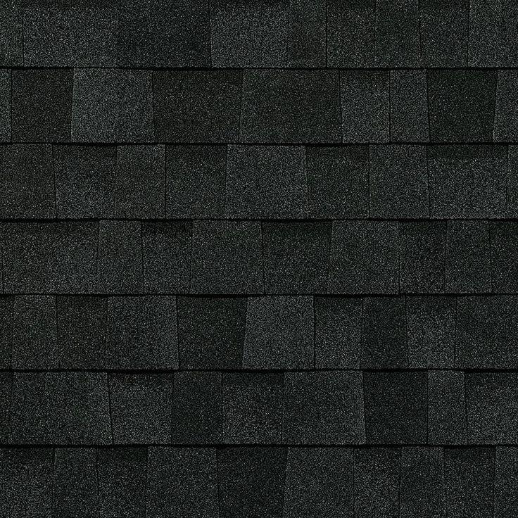 Best Owens Corning Oakridge Onyx Black Laminated Architectural 400 x 300