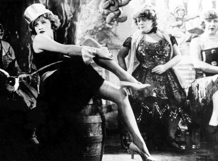 """movie """"der blau Engel"""" Marlene Dietrich"""