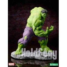 Avengers - Hulk Fine Art Statue