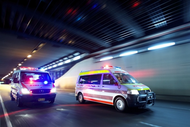 Ambulance Service NSW - ANSW & ETT - Commercial Photography Sydney | alexkess photography