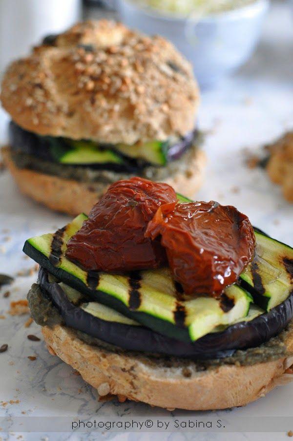 Due bionde in cucina: Panini vegani con pane ai semi