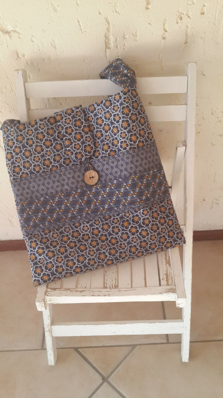 Shweshwe bag
