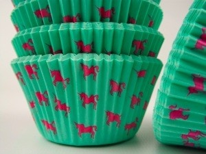 Unicorn Cupcake Cases MY LIFE IS COMPLETE