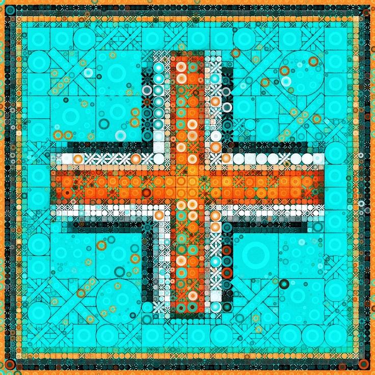 Cross Paules
