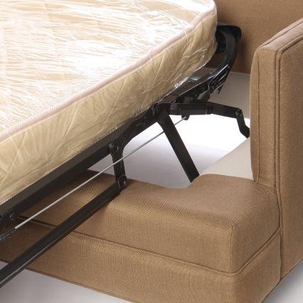 Дизайнеры компании Cosmo разработали диван с весьма универсальным дизайном,  который сможет легко вписаться практически в любой интерьер. Диван Dale  раскладной имеет приятные округлые формы и теплый, насыщенный темно-коричневый  цвет. У дивана небольш...