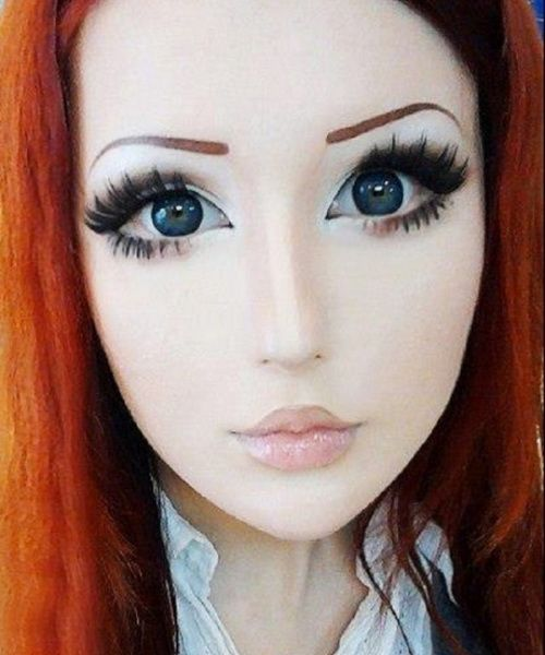best anime eye makeup Anime Eye Makeup Open Eyes | Video ...