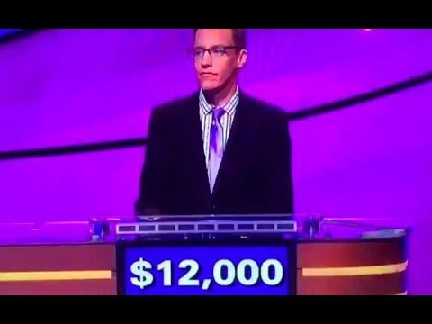 """Jeopardy contestant has $3200 rescinded after judges decide that """"Gangster's Paradise"""" is an incorrect pronunciation of """"Gansta's Paradise"""" #funny #meme #LOL #humor #funnypics #dank #hilarious #like #tumblr #memesdaily #happy #funnymemes #smile #bushdid911 #haha #memes #lmao #photooftheday #fun #cringe #meme #laugh #cute #dankmemes #follow #lol #lmfao #love #autism #filthyfrank #trump #anime #comedy #edgy"""