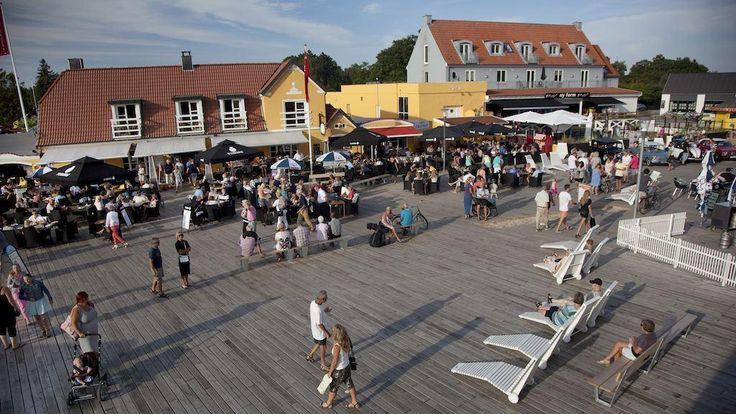 Marielyst | Badebyen med Danmarks bedste strand | #marielyst | #marielyst strand