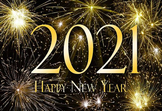 Farewell to 2020 and Welcome to 2021 Happy 2021 Banner Sign 2021 New Years Eve Party Decorations,New Years Party Decor,New Years Fireplace Mantle Home Decor,Happy New Year Sign
