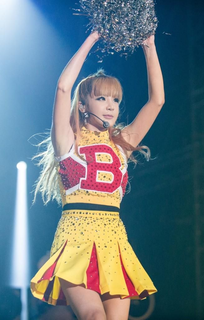 Bommie will always be the cutest human being!<3