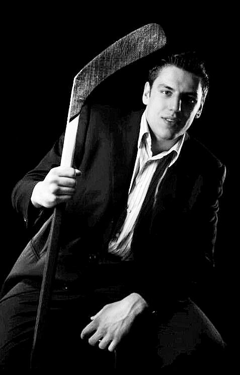 Milan Lucic, Boston Bruins My hockey husband. Love him!