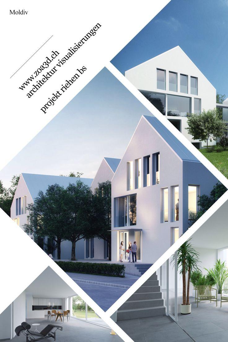 Architektur schweiz moderne architektur famose innenarchitektur neubauten schweiz architektur projekte visualisierungen schweiz klasse