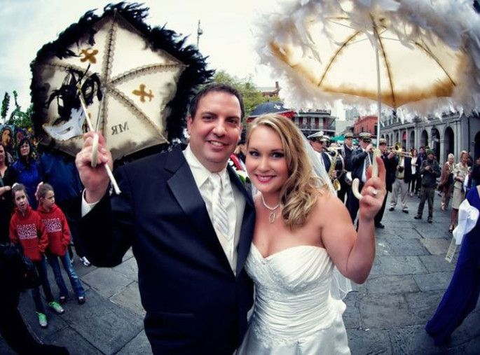 Do You Know The History Behind Second Line Parade In New Orleans Learn More