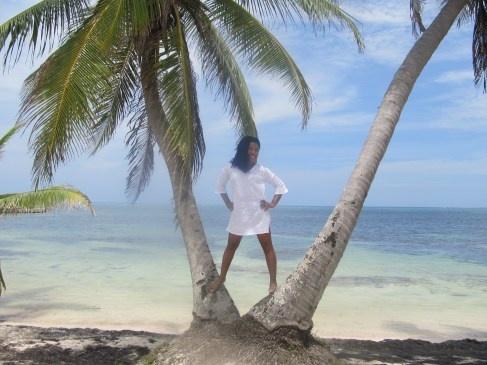 Ambergris Caye: Ambergri Cay, Islands Breeze