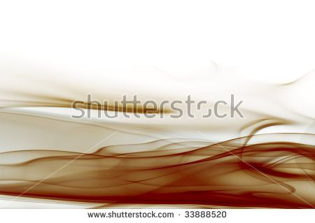 abstract smooth brown background with copy space (white) above