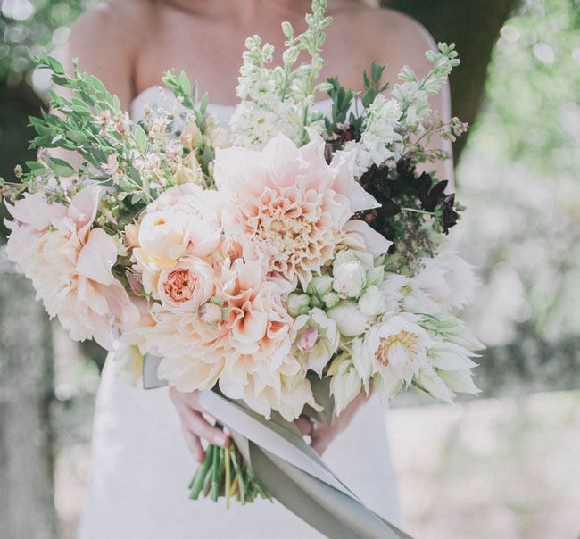 111 best Wedding Bouquets images on Pinterest Branches Marriage