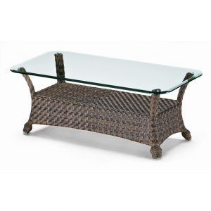 Coffee Table:Beautiful Wicker Coffee Table Ideas Glass Top Wicker Coffee  Table Canyon Wicker Finish