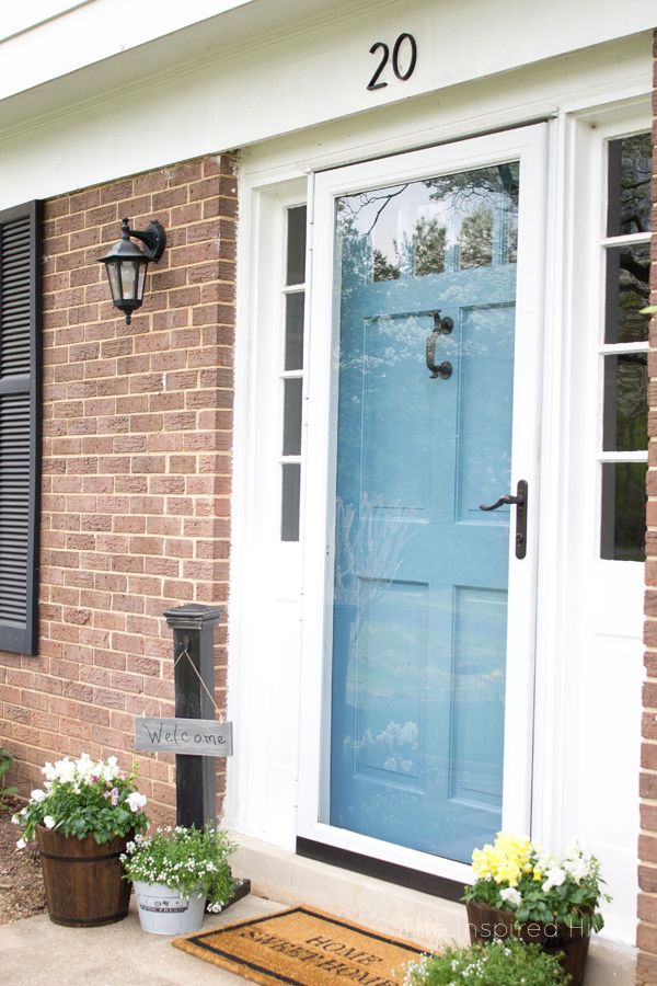 increase your curb appeal to sell your home front door on paint colors to sell house id=35952