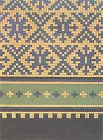 Latvian knitting patterns for mittens