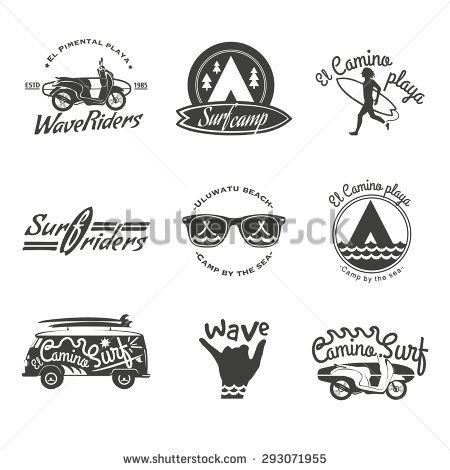 17 Best images about BV Logos on Pinterest | Surf, Behance ...