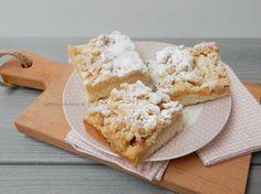 Appel-kruimelvlaai – Liefde voor bakken