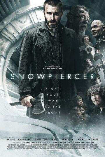 Сквозь снег (Snowpiercer)