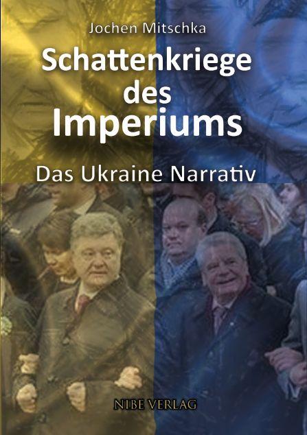 Das UkraineNarrativ Rubikon Deutsche botschaft, Neue