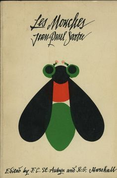 Sartre - Les Mouches