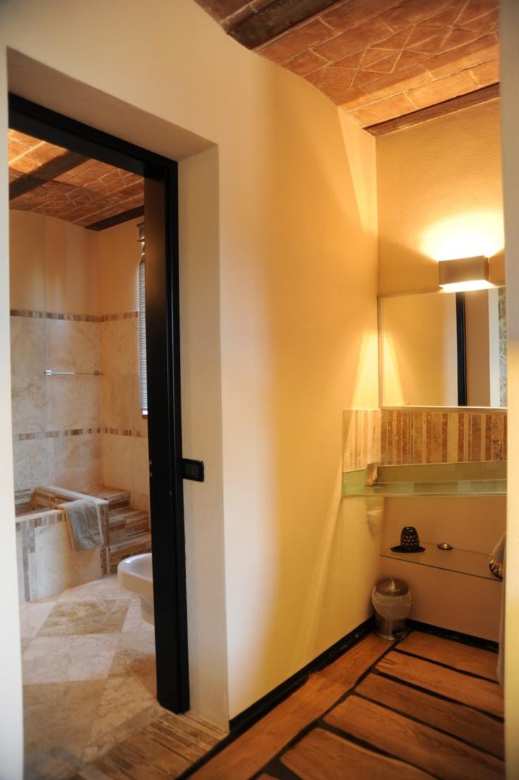 Original bathrooms