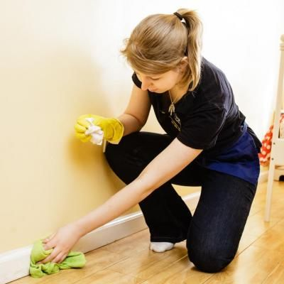 Rhonda Byers offers efficient and flexible schedules for their local cleaning services. She also provides excellent residential maid services. Check out her rates.