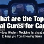 How to keep the spread of cancer growing? Hide the cure. How to get 1.5 million Americans diagnosed with mutated cancers that metastasize uncontrollably? Just breed cancer in food products and medications. When has America first started the evil circle of...