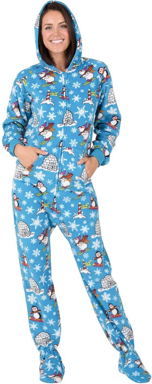 Bedste 25 Footed Pyjamas For Voksne Ideer på Pinterest-6241