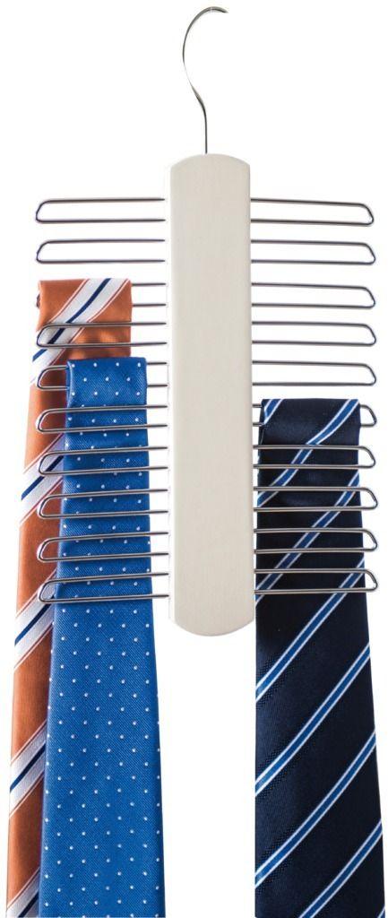Cintre porte-cravates «City» | Compactor
