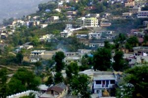 PAURI- MY HOMETOWN