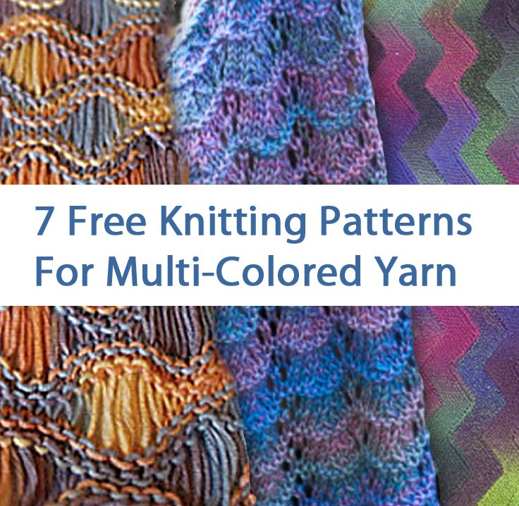 483 best Knit♡Patterns images on Pinterest | Knitting patterns ...