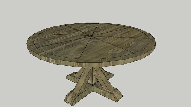 Ci Compass Dining Table 60 Reclaimed Wood 3d Warehouse Table Reclaimed Wood Dining Table